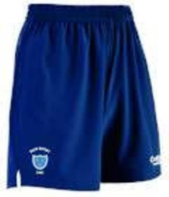 11. Training Shorts