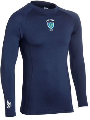 4. Base Layer Top