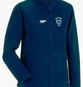 9. Fleece Jacket
