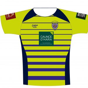 Replica Away Match Shirt